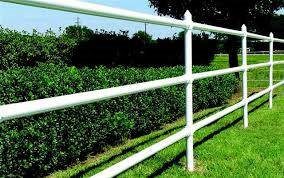 Metal Ranch Fence  Cover Photo