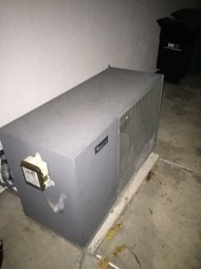 Cost of air Conditioning Unit