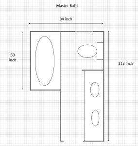 Small Bathroom Remodel Cost