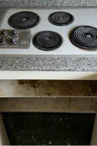 Marlock Stove Sand Polish Cover Photo