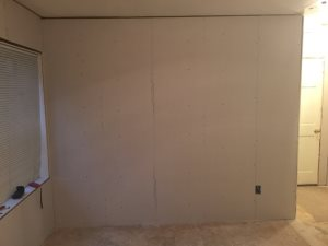 Cost To Hang And Finish Drywall