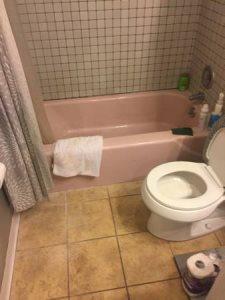 Bathtub Refinished Cover Photo