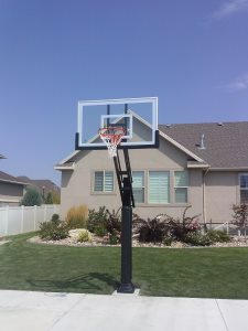 Basketball Hoop Installation Cover Photo