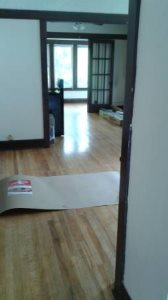 Hardwood Flooring Cover Photo