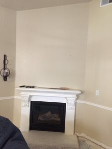 Fireplace Remodel Cover Photo