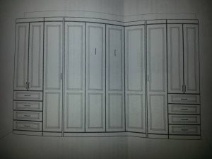 Murphy Wall Unit And Cabinets  Cover Photo