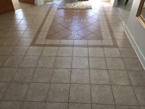 Tile Regrouting  Cover Photo