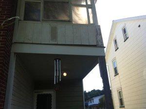 Flooring Porch Repair Cover Photo