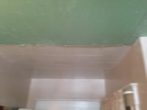 Patch Drywall Hole