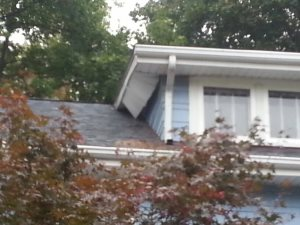 Repair Soffits Cover Photo