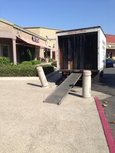 Arbor Village Center- Retail Plaza Bollards Cover Photo