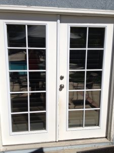 French Door Screens Cover Photo