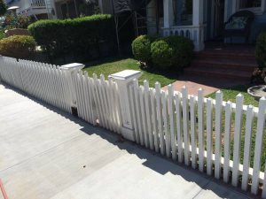 Wood Fencing Repair  Cover Photo