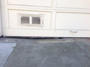 Concrete Patio Repair