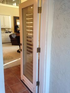 Louvered Interior Doors