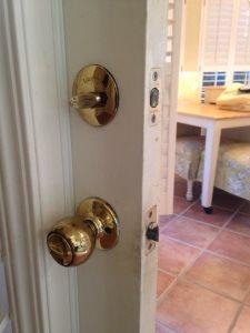 Exterior French Doors