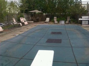 Backyard Remodel Cover Photo