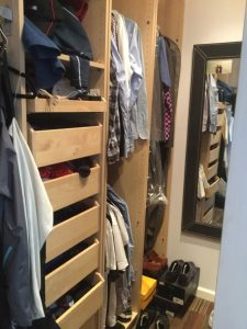 Closet Renovation Cover Photo