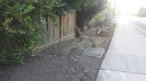 Fence Removal And Install Cover Photo