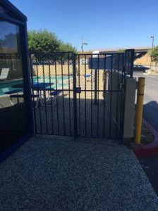 Pool Gate Repair Cover Photo