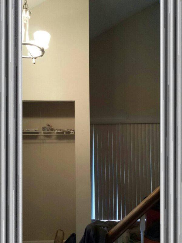 cost of paint interior entrance living room in arlington. Black Bedroom Furniture Sets. Home Design Ideas