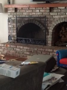Chimney Cleaning Cover Photo