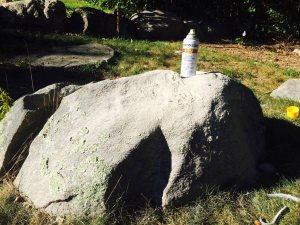 Landscape Stone Breakup  Cover Photo