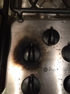 Stove Repair Cover Photo