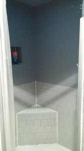 Shower Resurfacing Cover Photo