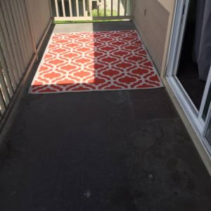 Paint The Floor Of Patio Or Balcony  Cover Photo