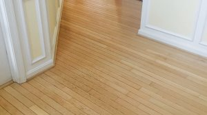 Floor Refinish Cover Photo