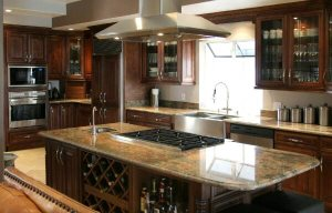 Custom Cabinets Cover Photo