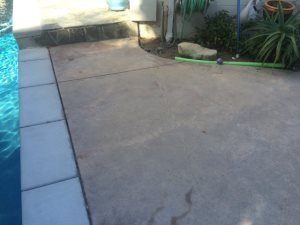 Acid Stain For Concrete