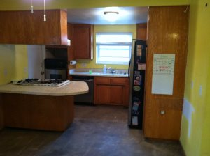 How Much To Renovate a Kitchen After Photo