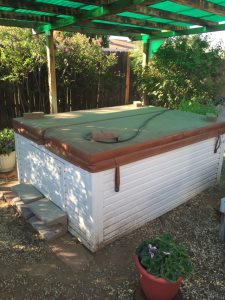 Hot Tub Repair Cover Photo
