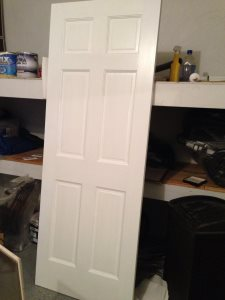 Interior Door Install  Cover Photo