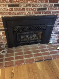 Propane Fireplace Repair Cover Photo