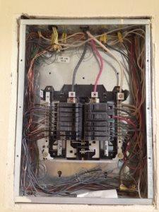 Rewiring House