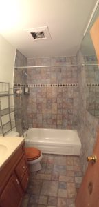 Bathroom Tile Removal Cover Photo