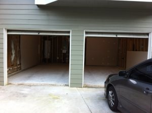 Install 2 Garage Openers Cover Photo
