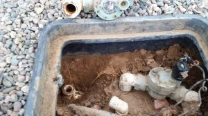 Sprinkler Valve Repair Cover Photo
