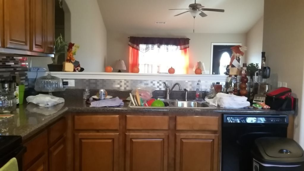 Cost Of Kitchen Remodel In Bentonville Ar