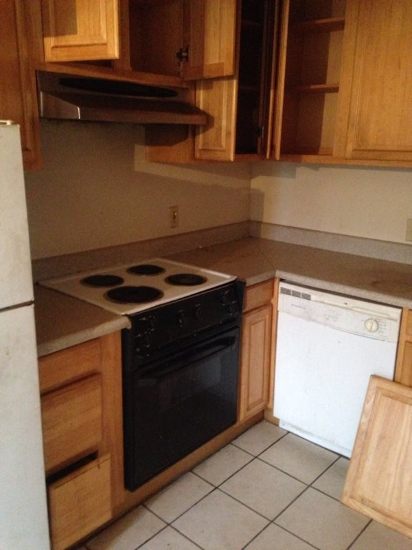 cost of help remodel two bedroom apartment in daly city ca