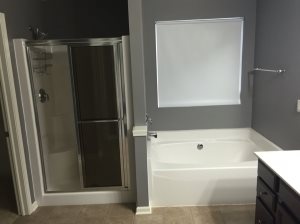 Shower Remodel Cover Photo