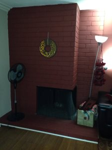 Fire Place  Cover Photo