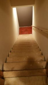 Looking To Have Carpet Installed On Stairs  Cover Photo