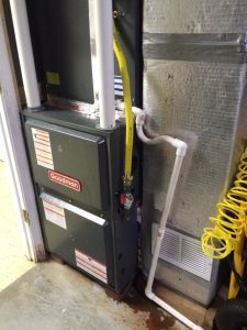 Inspect And Permit Replacement HVAC/Furnace  Cover Photo