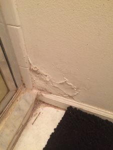 Dry Wall Repair Cover Photo