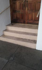 Stairs Tiling  Cover Photo