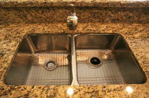 Sink Leak Cover Photo